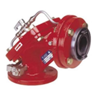 Dorot Management Control DE/HL deluge valve