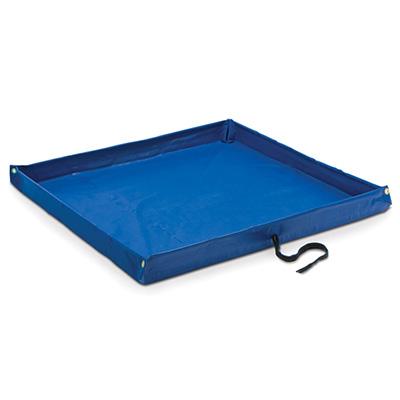DQE HM1040 flexible containment pool
