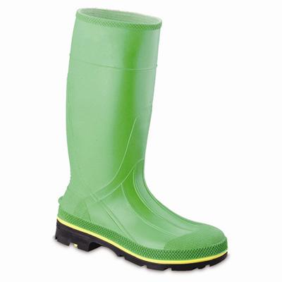DQE HM1251north HazMat knee boots