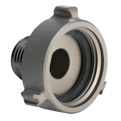DQE HM210 fire hose reducer coupling