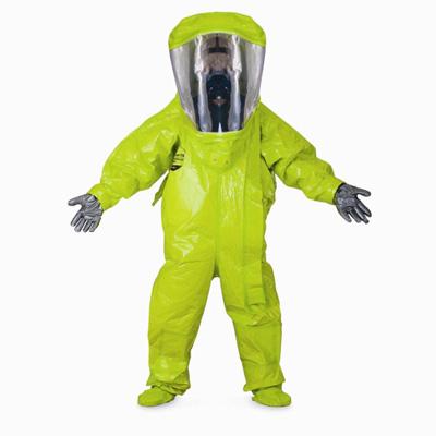 DQE HM2102 Tychem® TK level A suit
