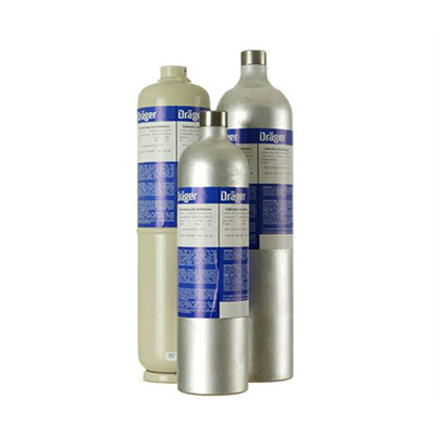 Draeger Calibration gas and accessories