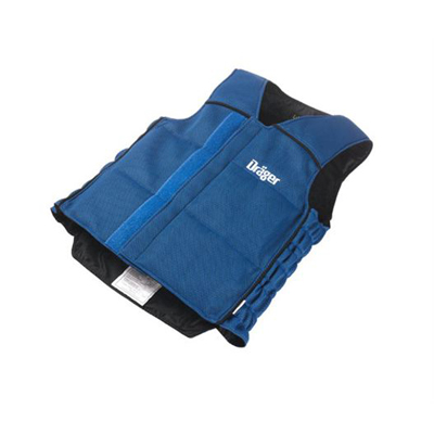 Draeger Dräger Comfort Vest for working at high ambient temperatures