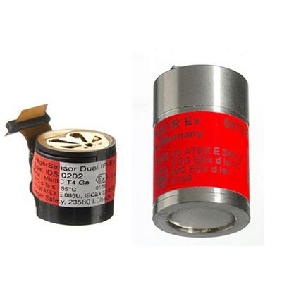 Draeger Dräger Infrared Sensors