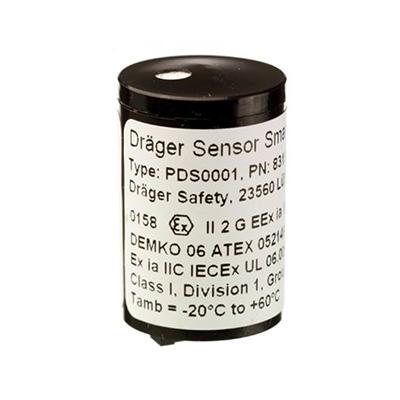 Draeger PID sensors
