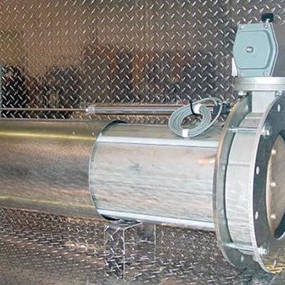 E.J. Metals Inc. New Maddic™ Dump Chutes