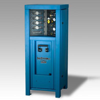 Eagle Air Compressors SSX2
