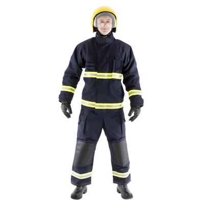 Eagle Technical Fabrics ETF 10 / ETF 11 firefighter suit