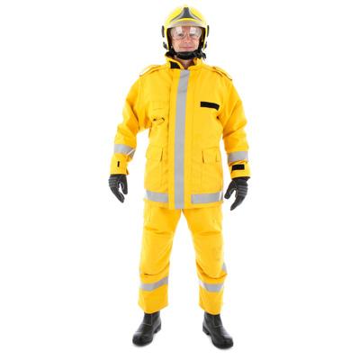 Eagle Technical Fabrics ETF 2010 AP / 2011 AP firefighter suit
