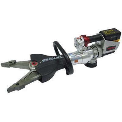 Edilgrappa COMBI TOOL MDC360 T40 - 36V battery operated