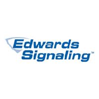 Edwards Signaling 702U two-wire self-diagnostic smoke detector base