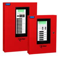 Edwards Signaling E-FSC502 conventional fire alarm control panel