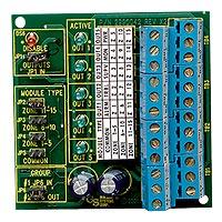 Edwards Signaling FSRRM24 remote relay module