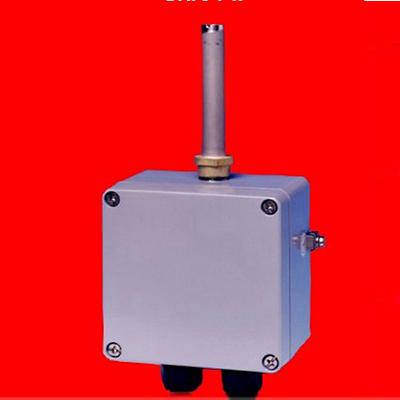 Egon Harig DAF94 temperature fire detector