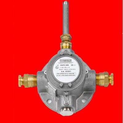 Egon Harig EXDAF04 ex-rod temperature fire detector