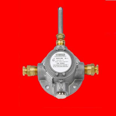 Egon Harig EXDAF05 ex-rod temperature and fire detector