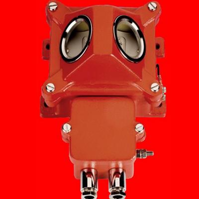 Egon Harig FL/D/880 UV-Flame detector