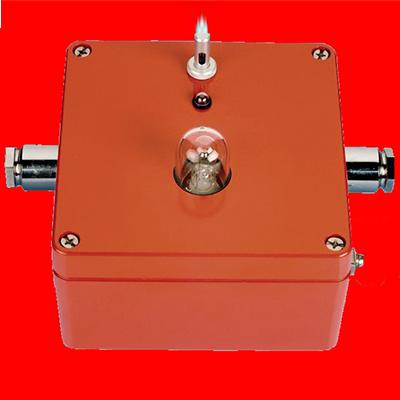 Egon Harig FL80 1FT-J UV-flame detector