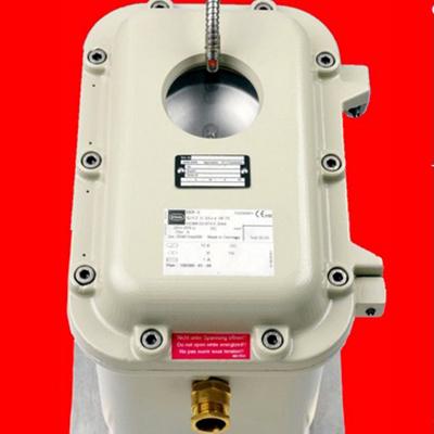 Egon Harig FL95/HT-P flame detector