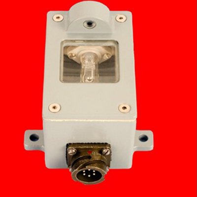 Egon Harig FLSS 7510-35 MIL flame detector