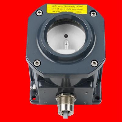 Egon Harig Type FL(Ex)d 883 UV-flame detector