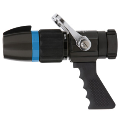Elkhart Brass FLX-20G nozzle with free swivel inlet