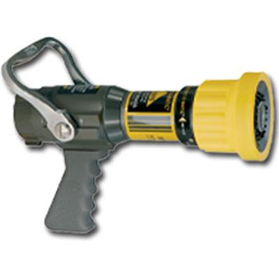 Elkhart Brass SM-3FG pressure-regulating nozzle
