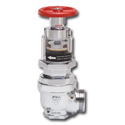 Elkhart Brass URFA-20-2.5 pressure reducing valve
