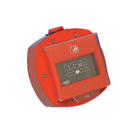 Eltek Fire & Safety 235133 manual call point