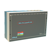 Eltek Fire & Safety 235255 detector