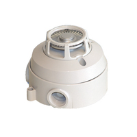 Eltek Fire & Safety 251,529.02 heat detector