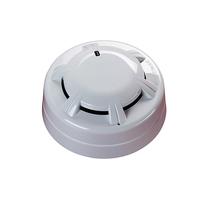 Eltek Fire & Safety 251,604.08 optical smoke detector