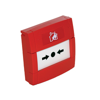 Eltek Fire & Safety 251616 manual call point