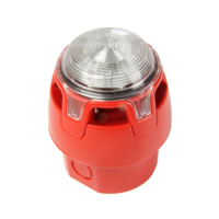 Eltek Fire & Safety CWSS-RR-W4 optical / acoustic signal transmitter