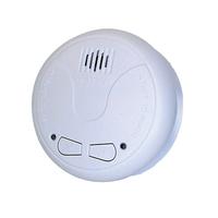 Eltek Fire & Safety S-4000 smoke detector