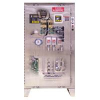 Emerson Network Firetrol® FTA1100H diesel engine fire pump controller
