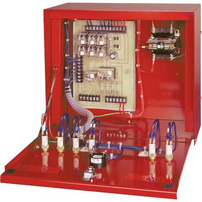 Emerson Network Firetrol® FTA200 A remote alarm panels