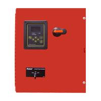 Emerson Network Firetrol® FTA550E XG jockey pump controller