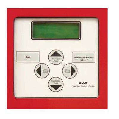 Emerson Network TSA FTA950 fire pump controller