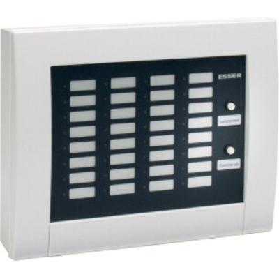 Esser by Honeywell 764790 LED remote indicator panel