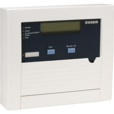 Esser by Honeywell 785101 LCD indicator panel