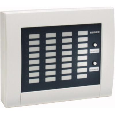Esser by Honeywell 804791 loop LED remote indicator panel