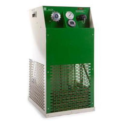 Essex Industries 25 l ALOX SYSTEM liquid oxygen system