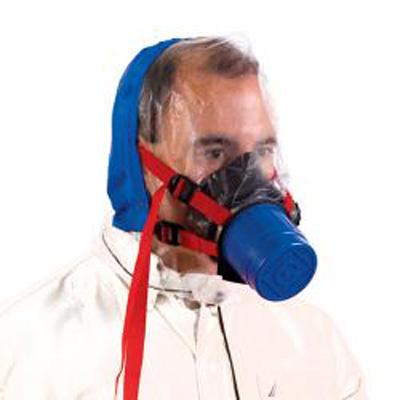 Essex Industries PLUS 15® ESCAPE air Purifying respirator