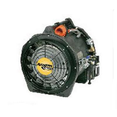 Euramco Safety AFi75xx blower/exhauster