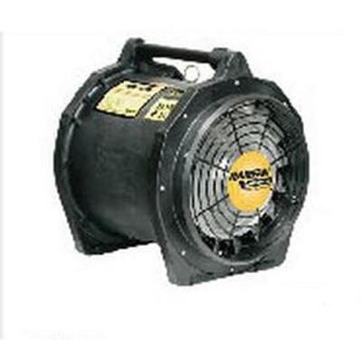 Euramco Safety EFi75xx blower/exhauster