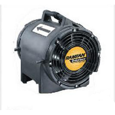 Euramco Safety UB20xx is a blower/exhauster