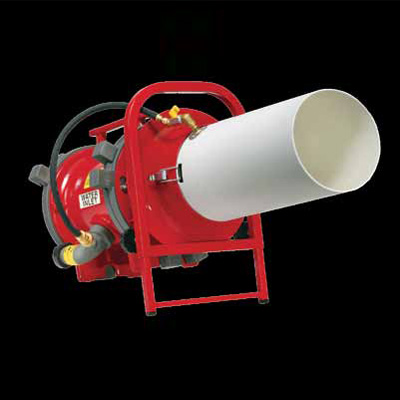 Euramco Safety WF540 water powered PPV turbo blower