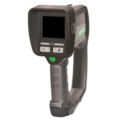 MSA 10145959 EVOLUTION 6000 Xtreme Thermal Imaging Camera - Fahrenheit - With Range Finder Option