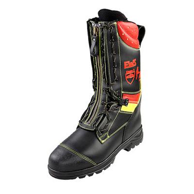 EWS Die Schuhfabrik 2090 F2A HI3 CI SRC cut protection class 2
